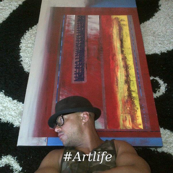 #artlifeART